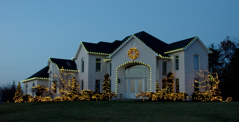 outdoor christmas flood lights blog outdoor lighting perspectives