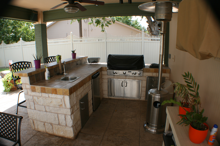 Archadeck Of Miami Features Fire Magic Outdoor Kitchens To Help Turn Up The  Heat In Your Backyard, On Any Budget!