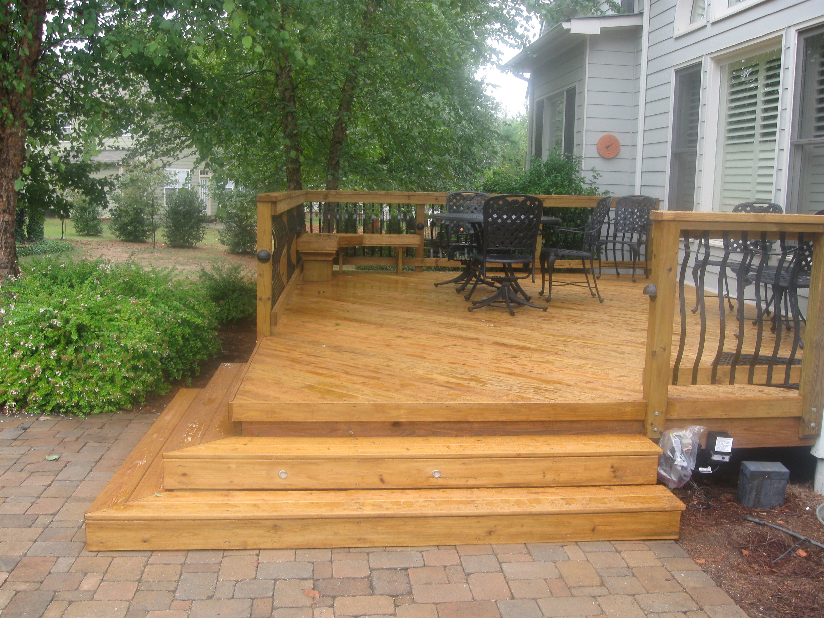 Best Of How to Build A Patio Deck
