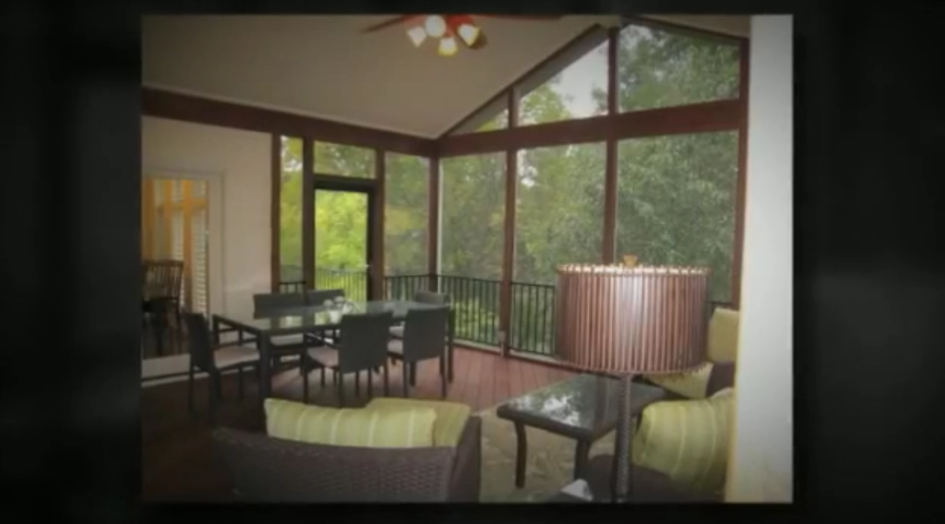 Overland Park Screened Porches Thumbnail