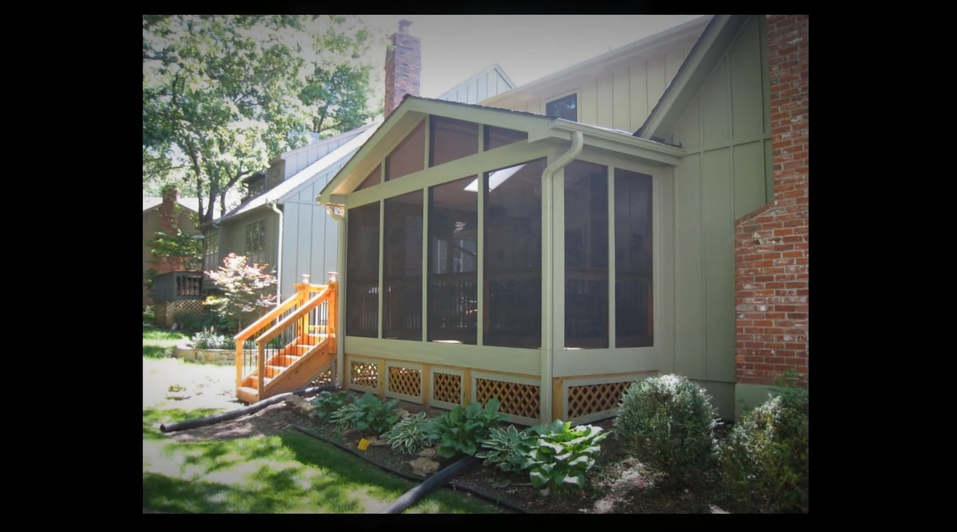 Kansas City Porch Roof Styles: Gable, Shed or Flat Thumbnail