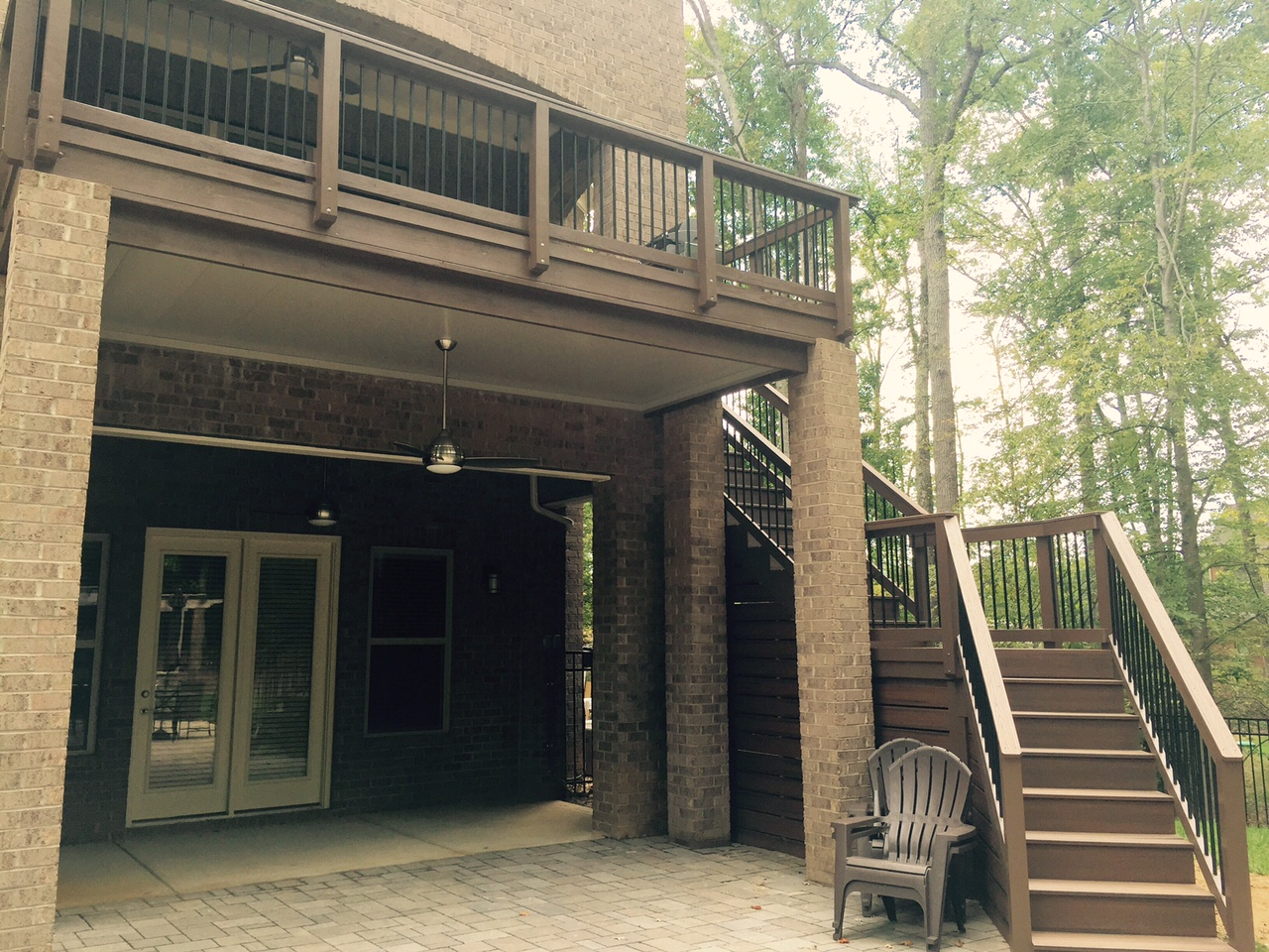 Detached Patio Covers Are Similar To Picnic Shelters; You Can Choose  Something As Elaborate Or Simple As Youu0027d Like To Create A Dry, Shaded  Space Anywhere ...