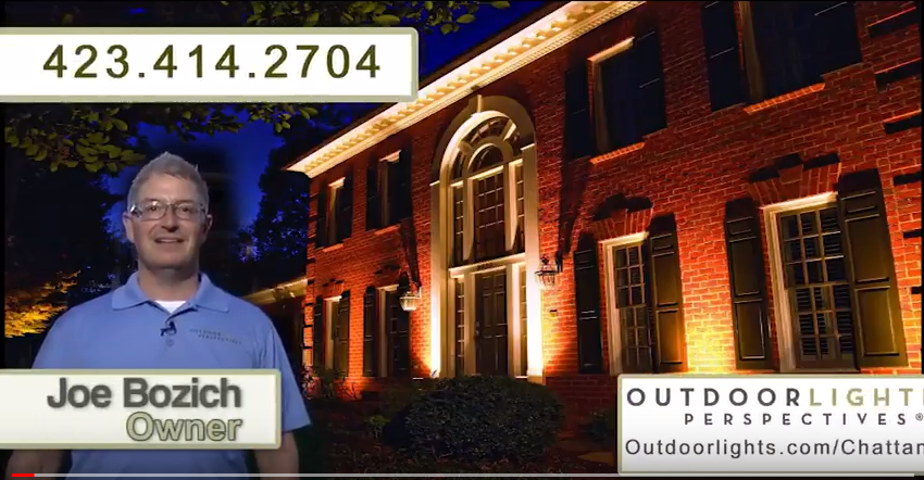 Outdoor Light Perspectives Commercial Thumbnail