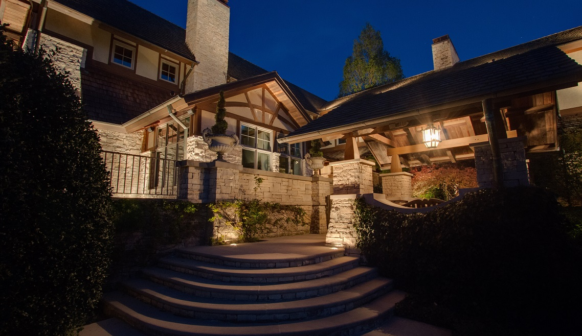 Nashville led outdoor lighting at outdoor lighting perspectives of nashville we offer the most cutting edge outdoor lighting technology on the market from the solid construction of our aloadofball Choice Image