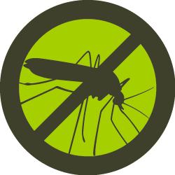 No Mosquito Logo