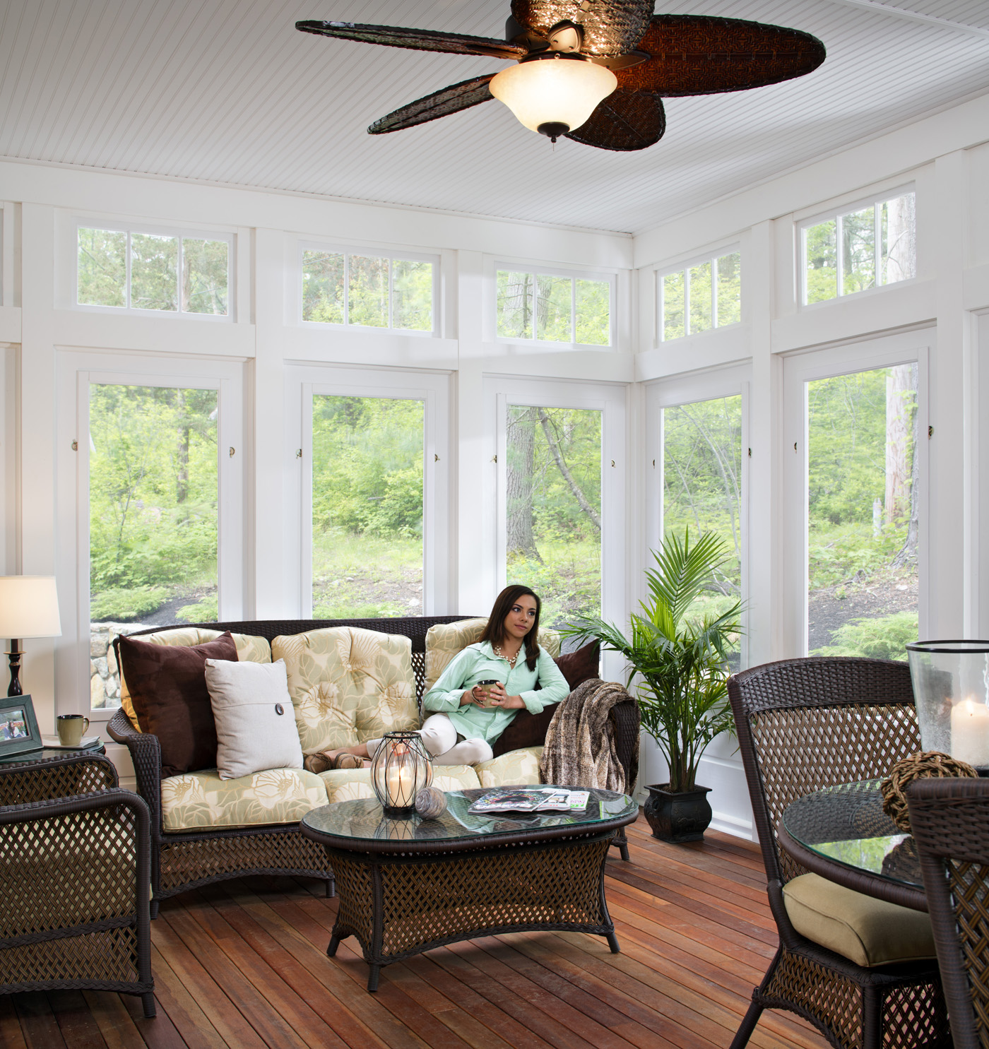Raleigh Sunroom Builder