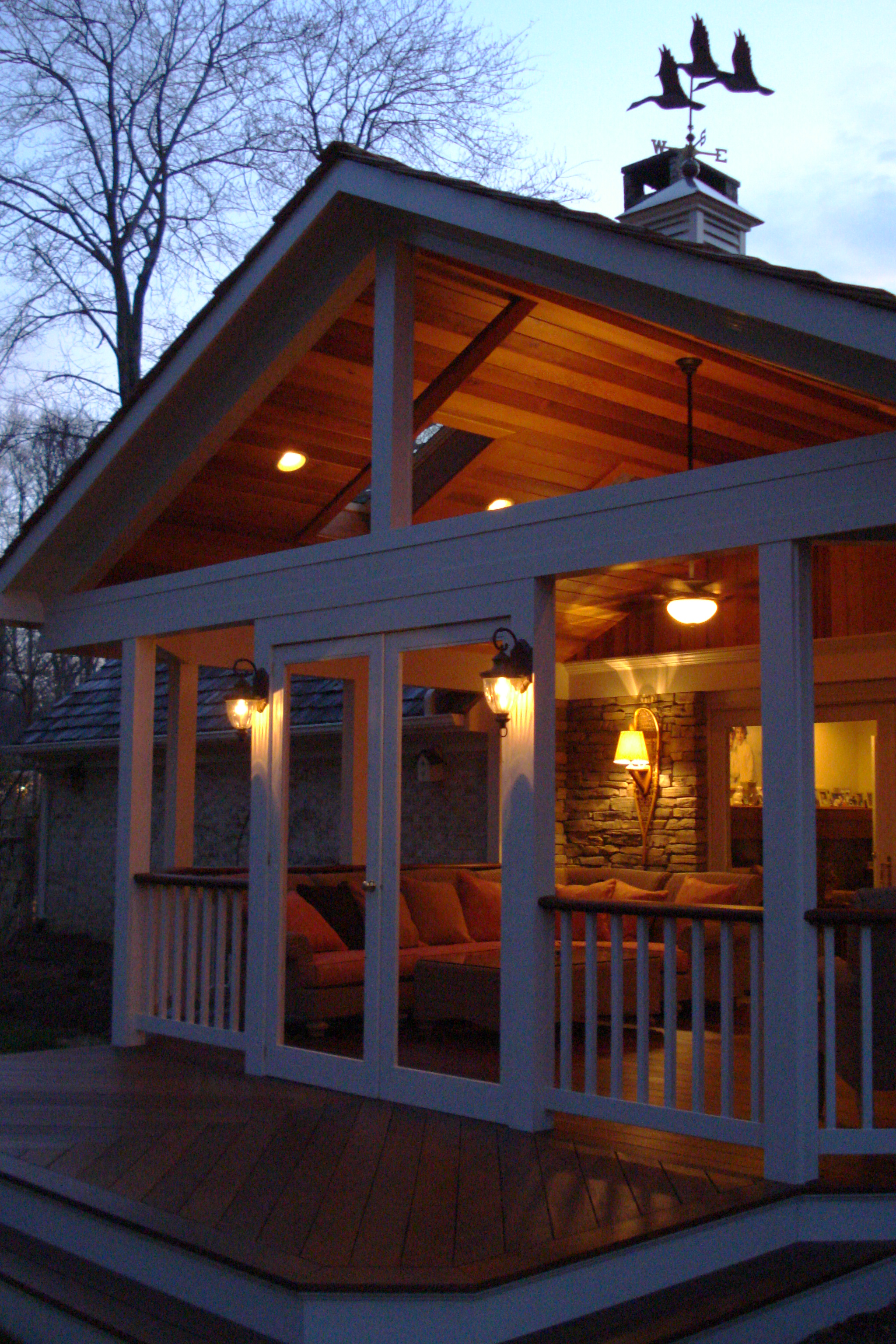 100 Building A Covered Porch Covered Patio Pricing