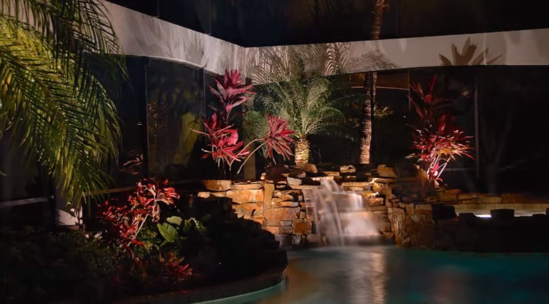 Naples LED Landscape Lighting Thumbnail