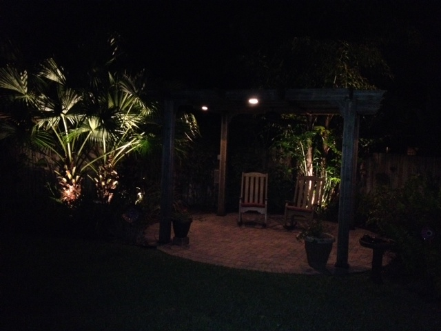 Tampa outdoor lighting ideas outdoor lighting perspectives outdoor lighting perspectives of clearwater tampa bays custom outdoor lighting designs can take your beautiful home and outdoor living spaces to the next aloadofball Choice Image
