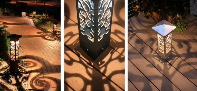 Click To See More Cleveland Decorative Outdoor Lighting Fixtures
