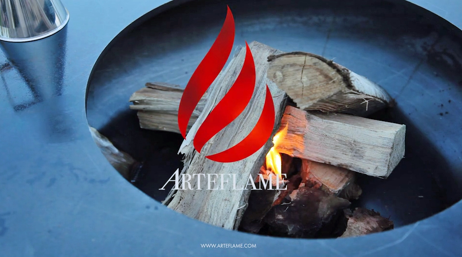 Arteflame Outdoor Grills In Dayton And Cincinnati Oh