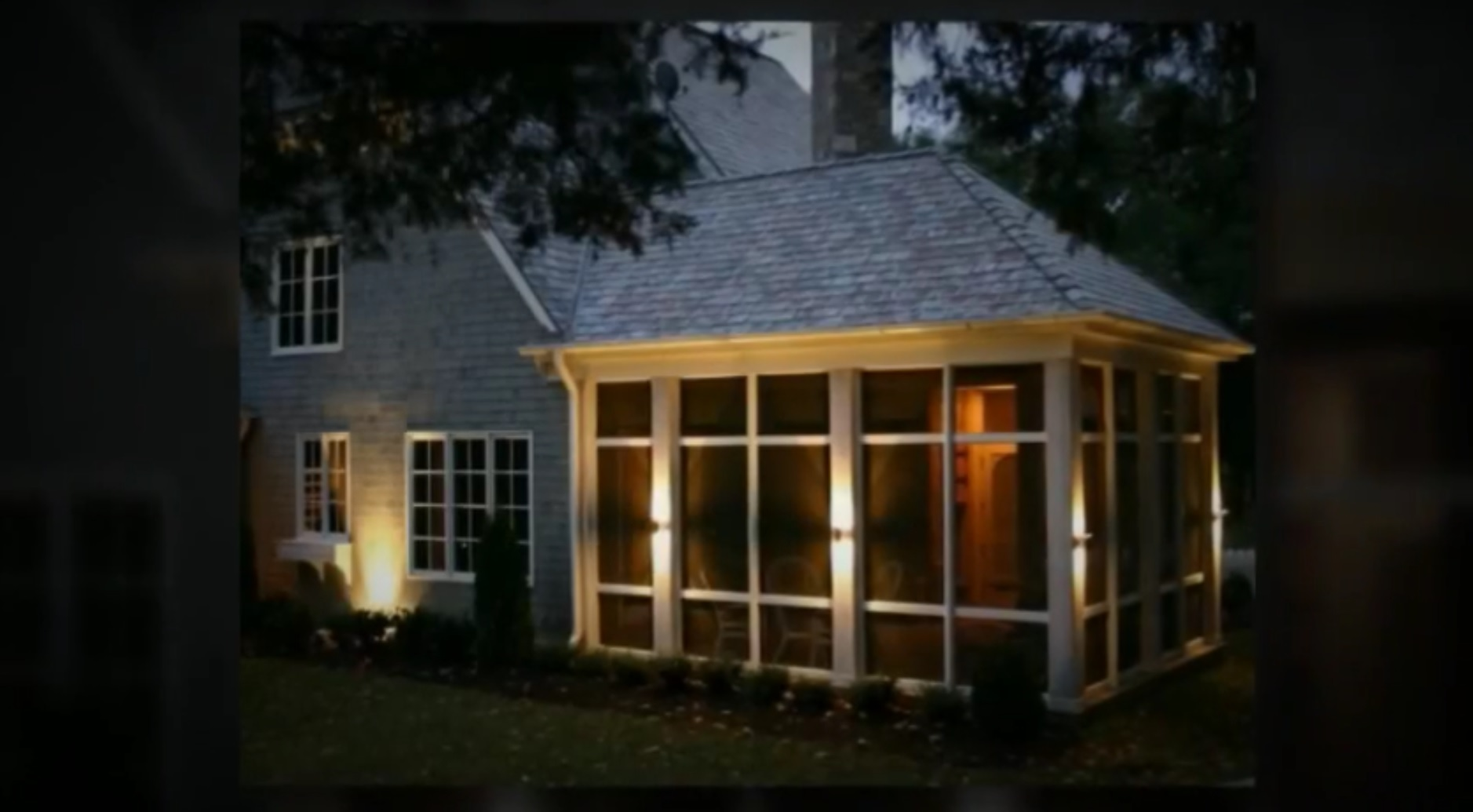 Greenville Landscape Lighting Thumbnail