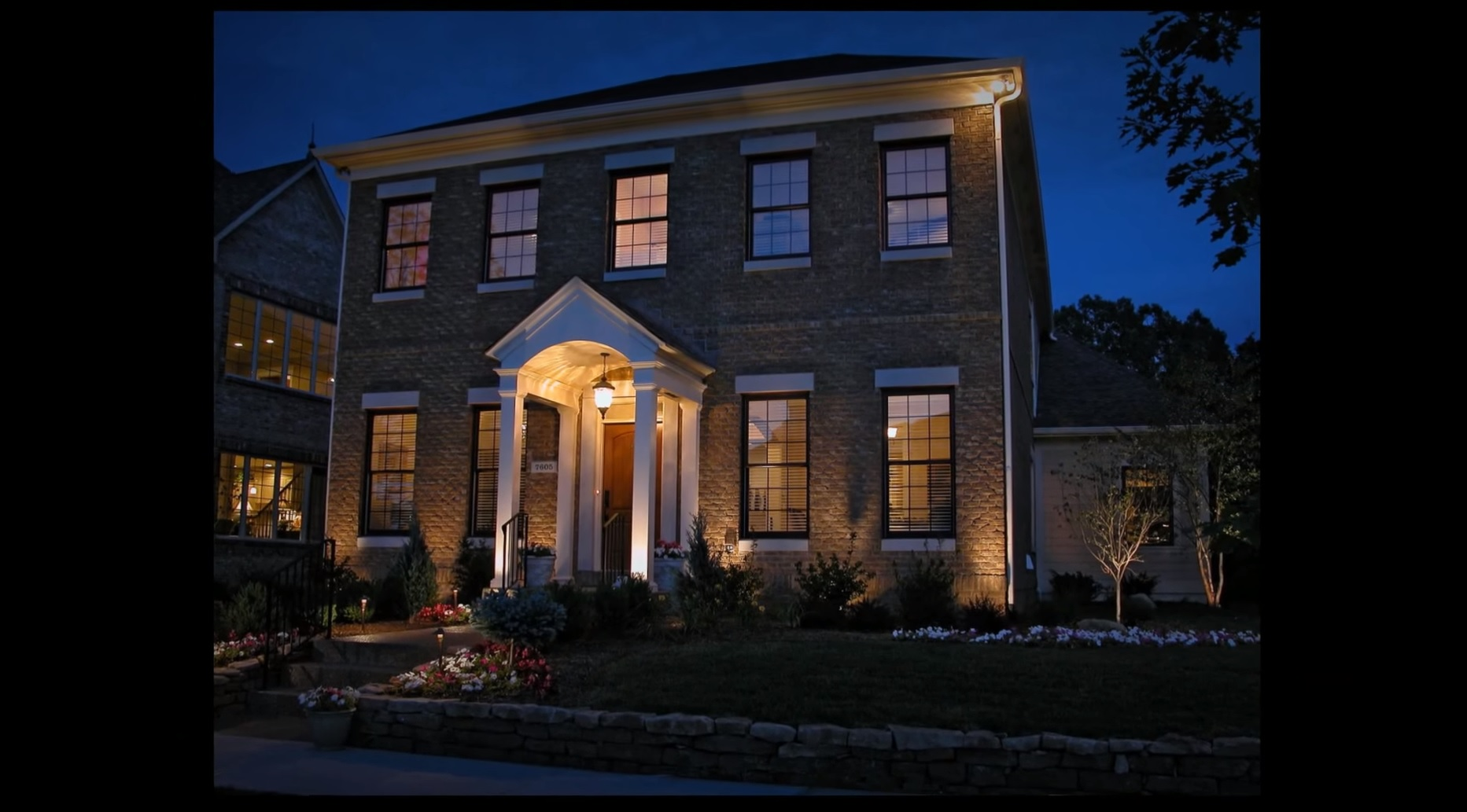 LED Outdoor Lighting in Greenville Thumbnail