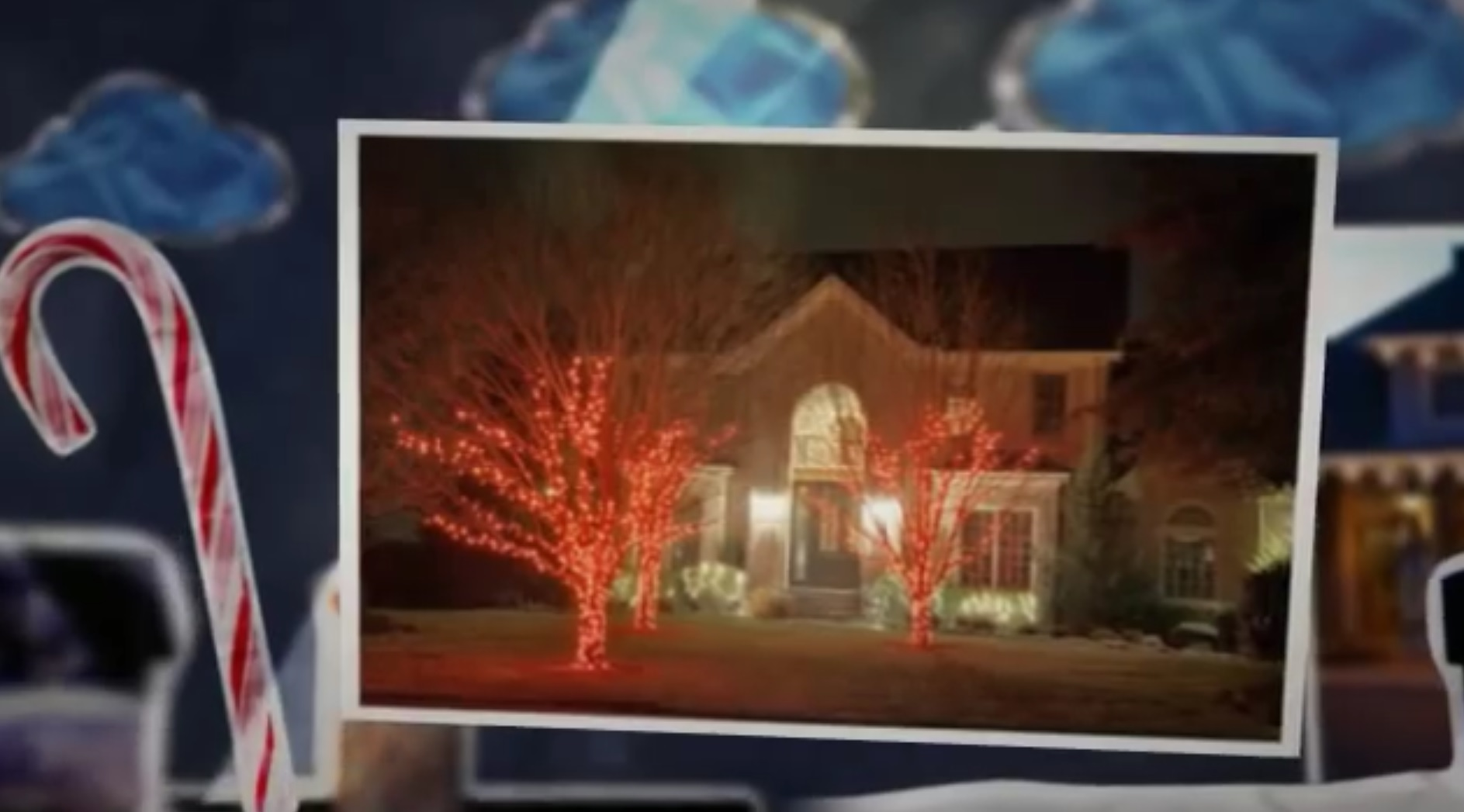 Holiday Outdoor Lighting in Greenville Creates a Festive Spirit Thumbnail