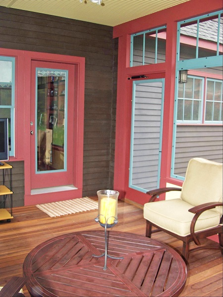 Three Season Porches - Archadeck Outdoor Living