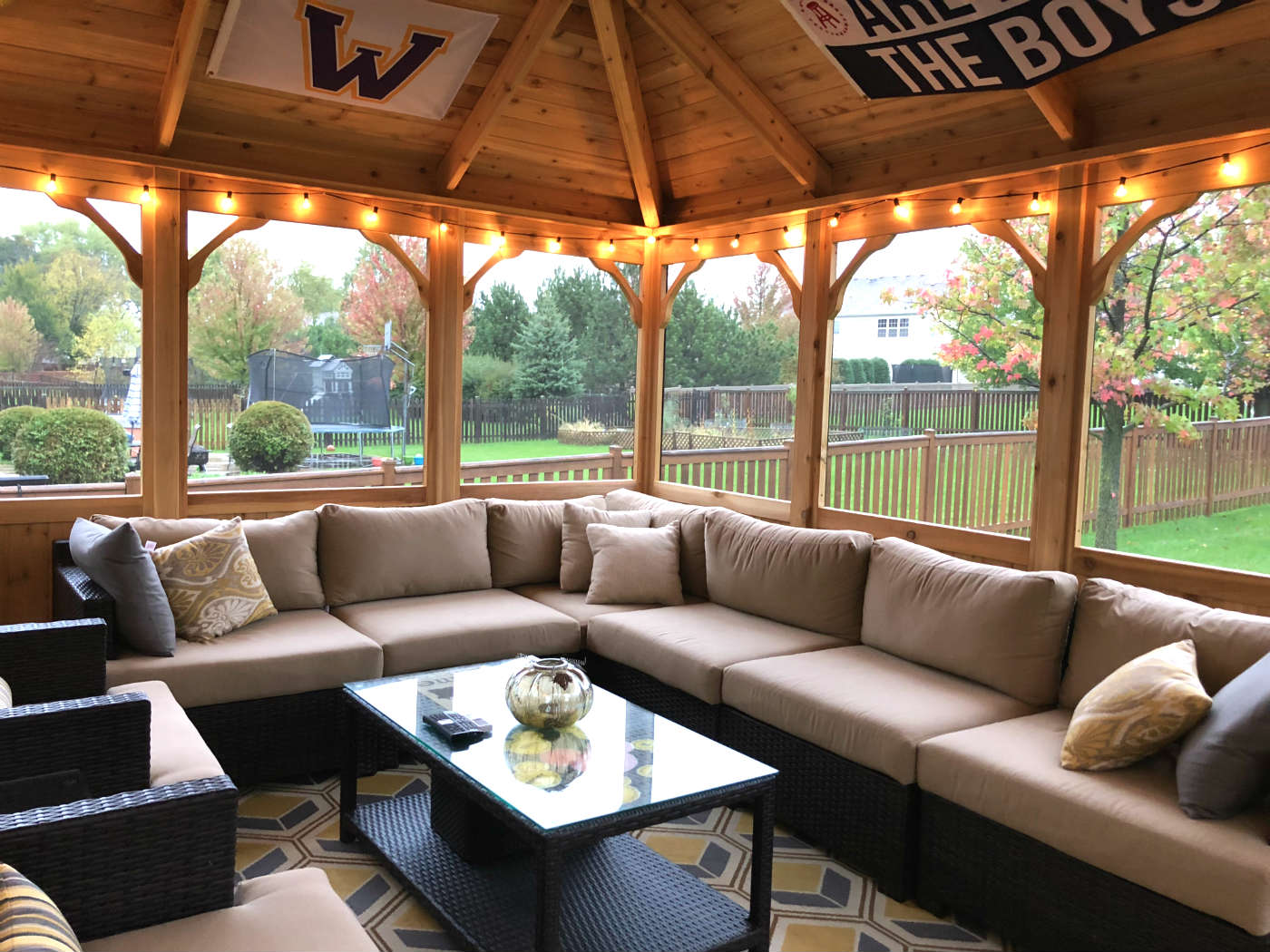 Gazebo Design in Wauconda, IL by Archadeck of Chicagoland Thumbnail