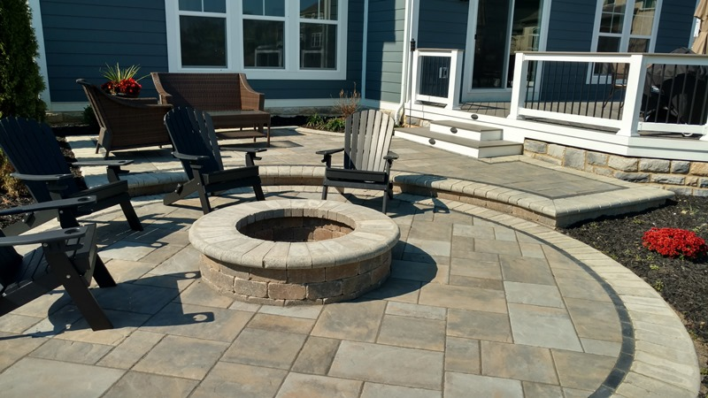 Unilock Pavers, In Particular, Are A Favorite Because Of Their Quality,  Beauty And Variety Of Pavers They Offer, And Letu0027s Not Forget How They Have  The ...