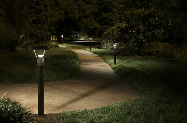 Pathways And Parking Lots Are Incredibly Important When Designing A Commercial Outdoor Lighting System As They Are The Most Heavily Traveled Parts Of The