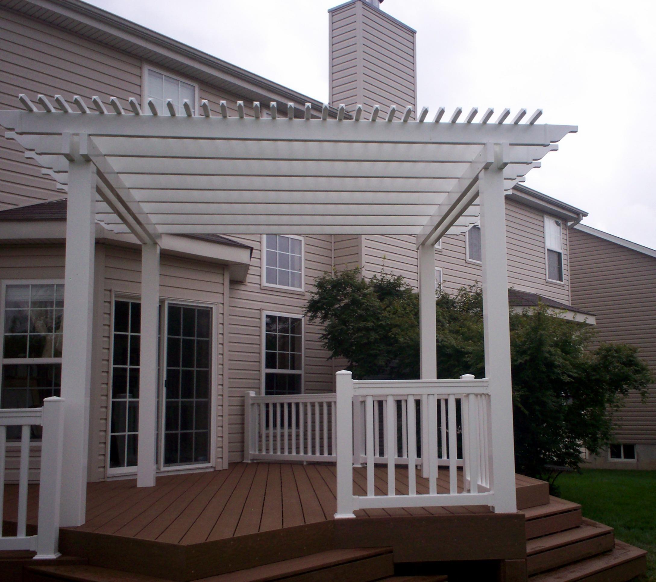 Flat Deck Design Ideas: Deck Builder In Ballwin