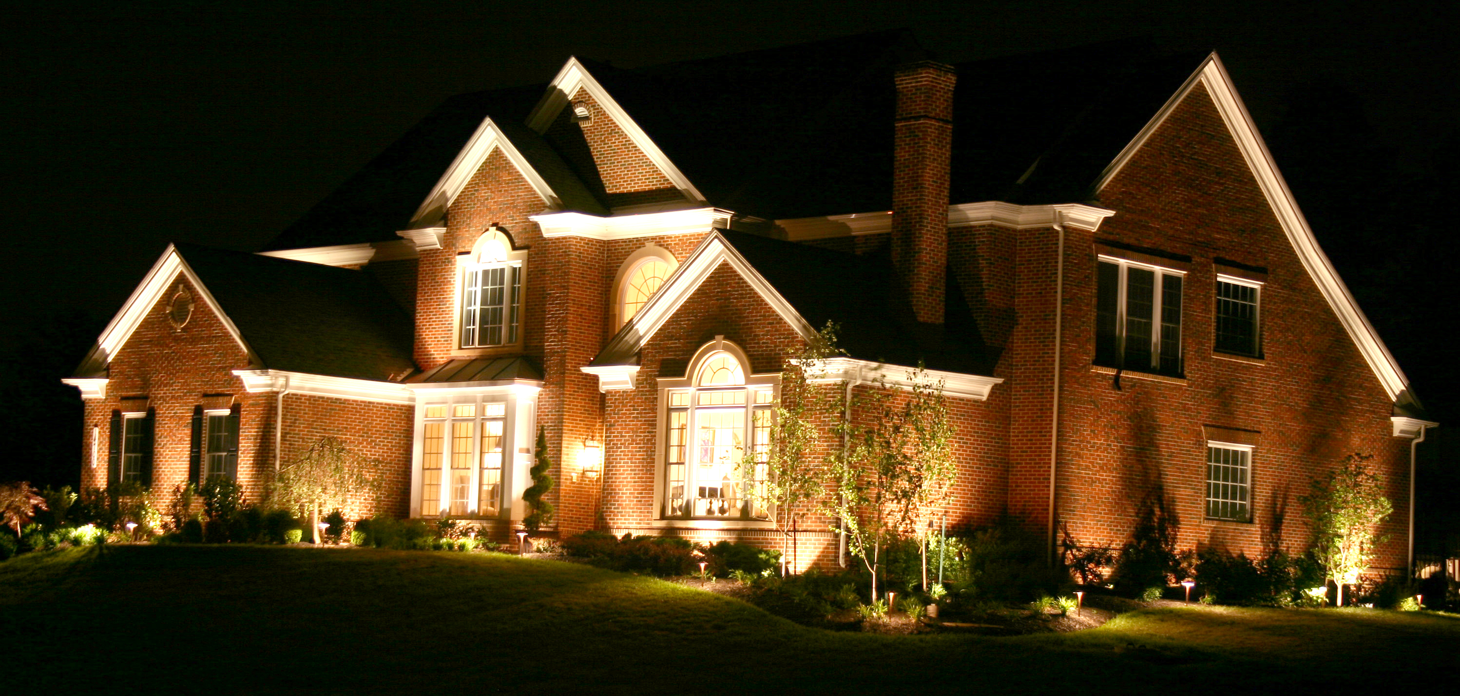 Columbia sc outdoor led lighting - Exterior architectural led lighting ...