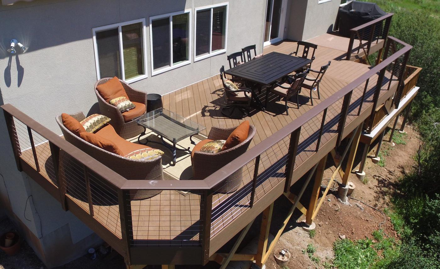 Park City Deck Builder - Client Testimonial Thumbnail