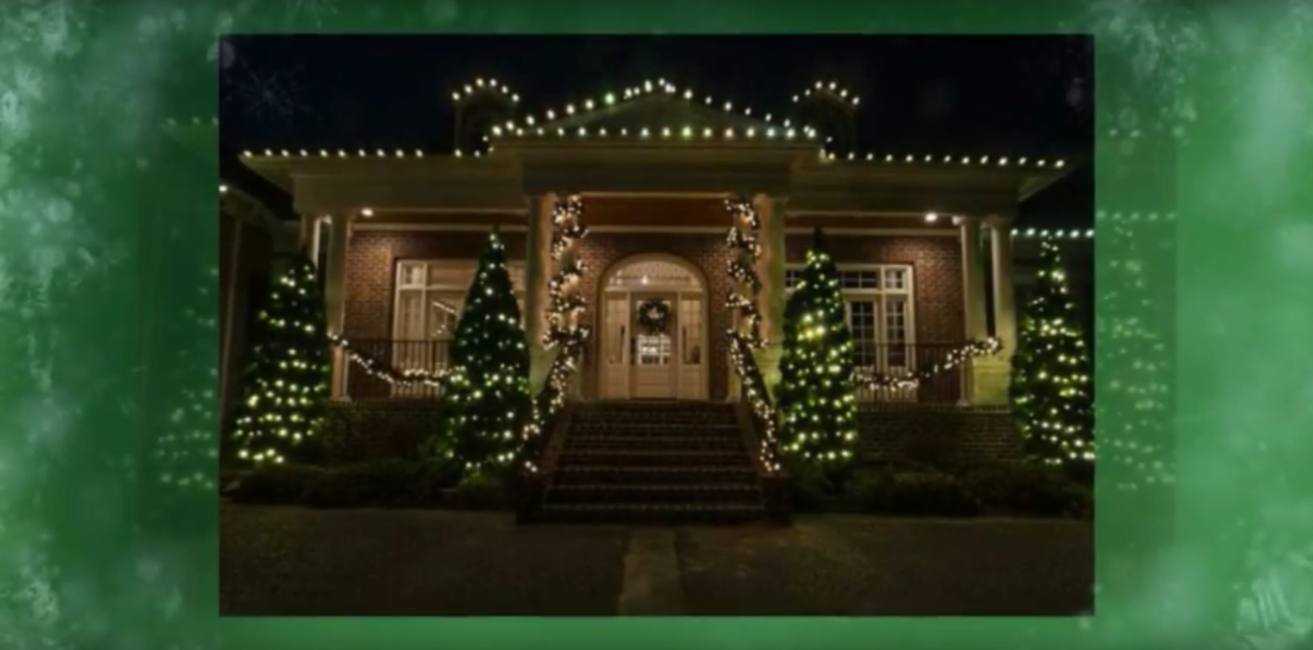 Wilmington Holiday Outdoor Lighting Thumbnail