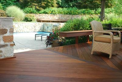 exploring good better and best decking material options for your new miami deck
