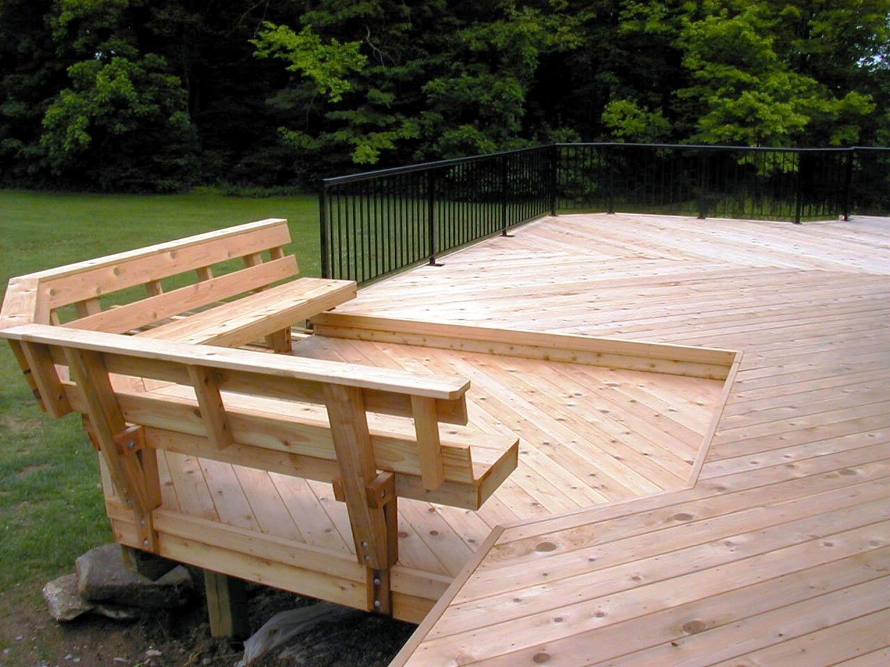 Archadeck of raleigh durham the greater triangle answers 10 top below is a list of answers to the top questions raleigh area deck homeowners have about weatherproofing outdoor living structures preparation is the key to baanklon Gallery