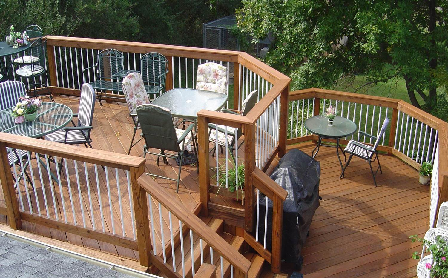 Archadeck of raleigh durham the greater triangle answers 10 top archadeck of raleigh durham the greater triangle answers 10 top questions about sealing and staining pressure treated wood decks baanklon Gallery
