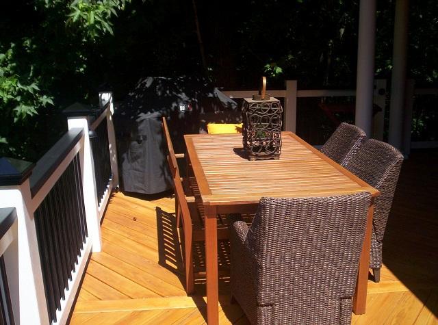 columbias best deck designer and builder - Deck Designs Home Depot