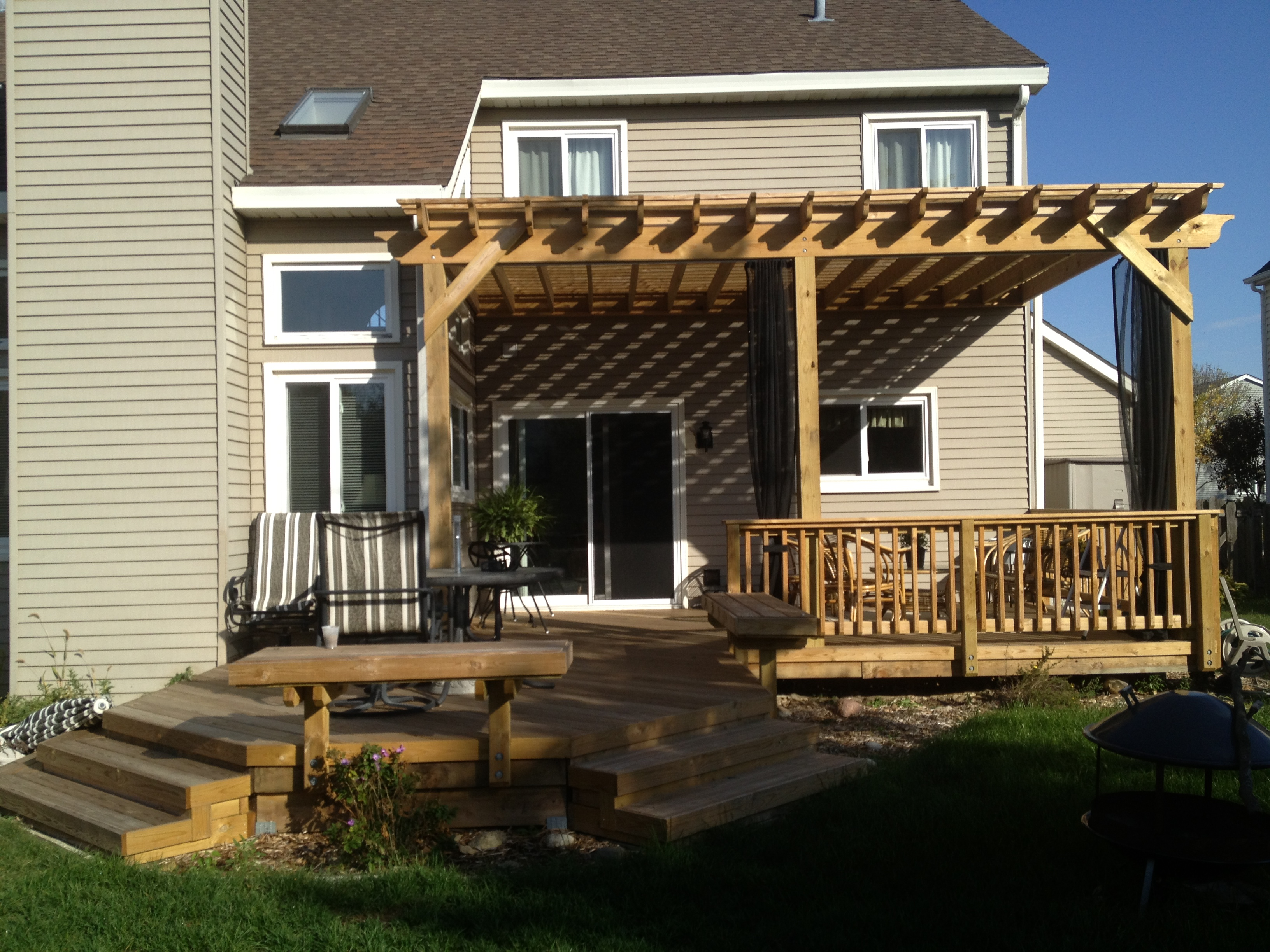 If You Are Considering Adding A Pergola Or Enclosure To Your Outdoor Living Space Wed Love Hear From Give Us Call At 847 496 4333 Sign Up
