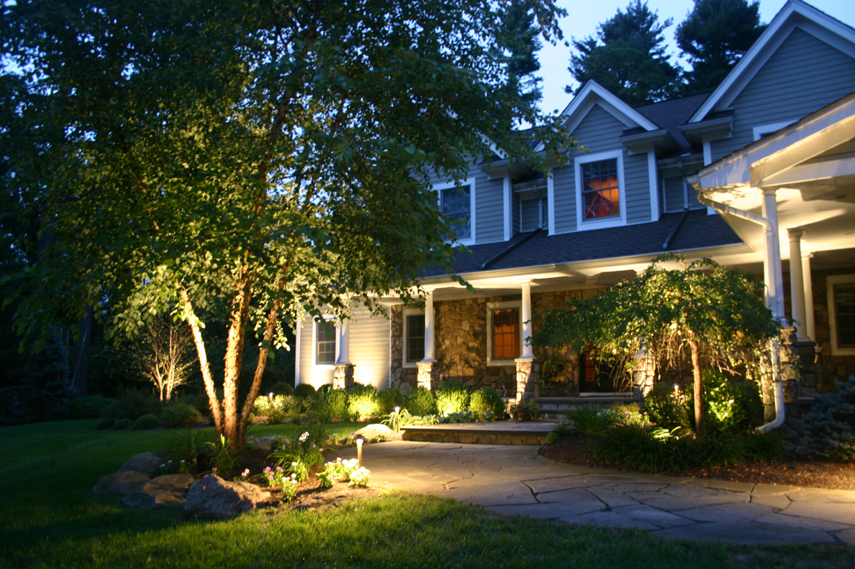 Outdoor Landscape Lighting Professional : Professional for your minneapolis landscape lighting outdoor