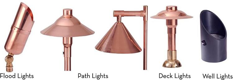 You can feel the heft of the heavy-gauge, corrosion-resistant metals used  in our fixtures. They will hold up remarkably
