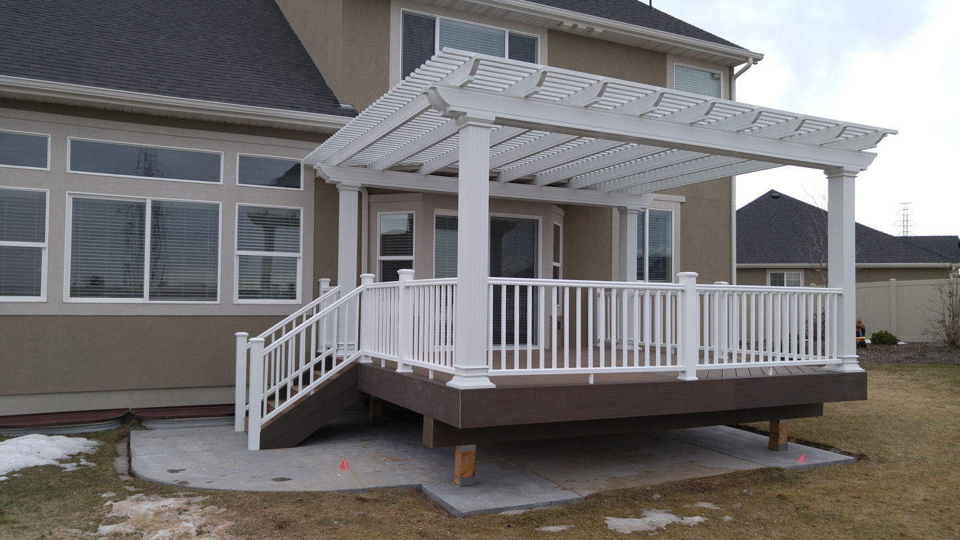 Blog archadeck outdoor living for 200 sq ft deck