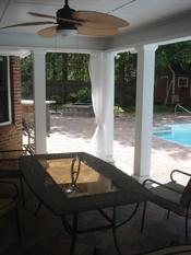 the patio you see below is in belgard s cambridge cobble 3 piece