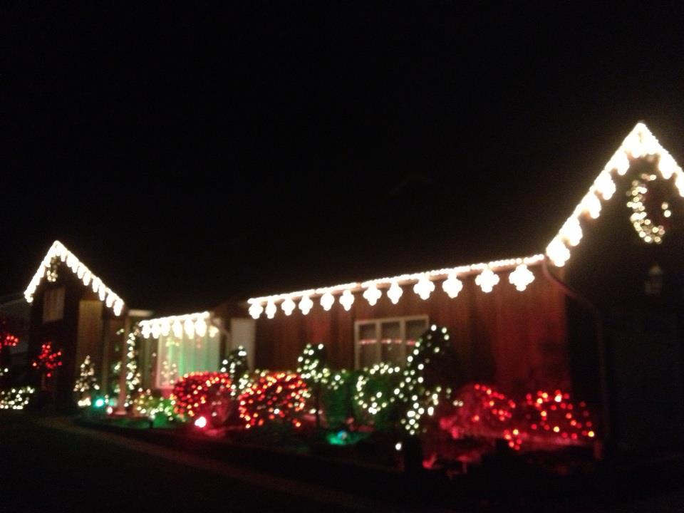 take a look at some of the homes that are part of our outdoor holiday lighting program - How To Program Christmas Lights
