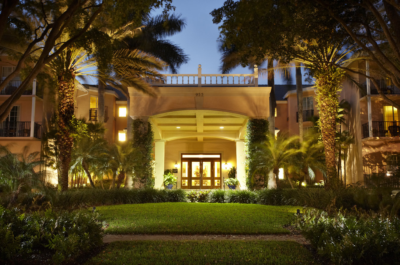 Fort Myers Hospitality Led Commercial Lighting Is A Great Business Investment