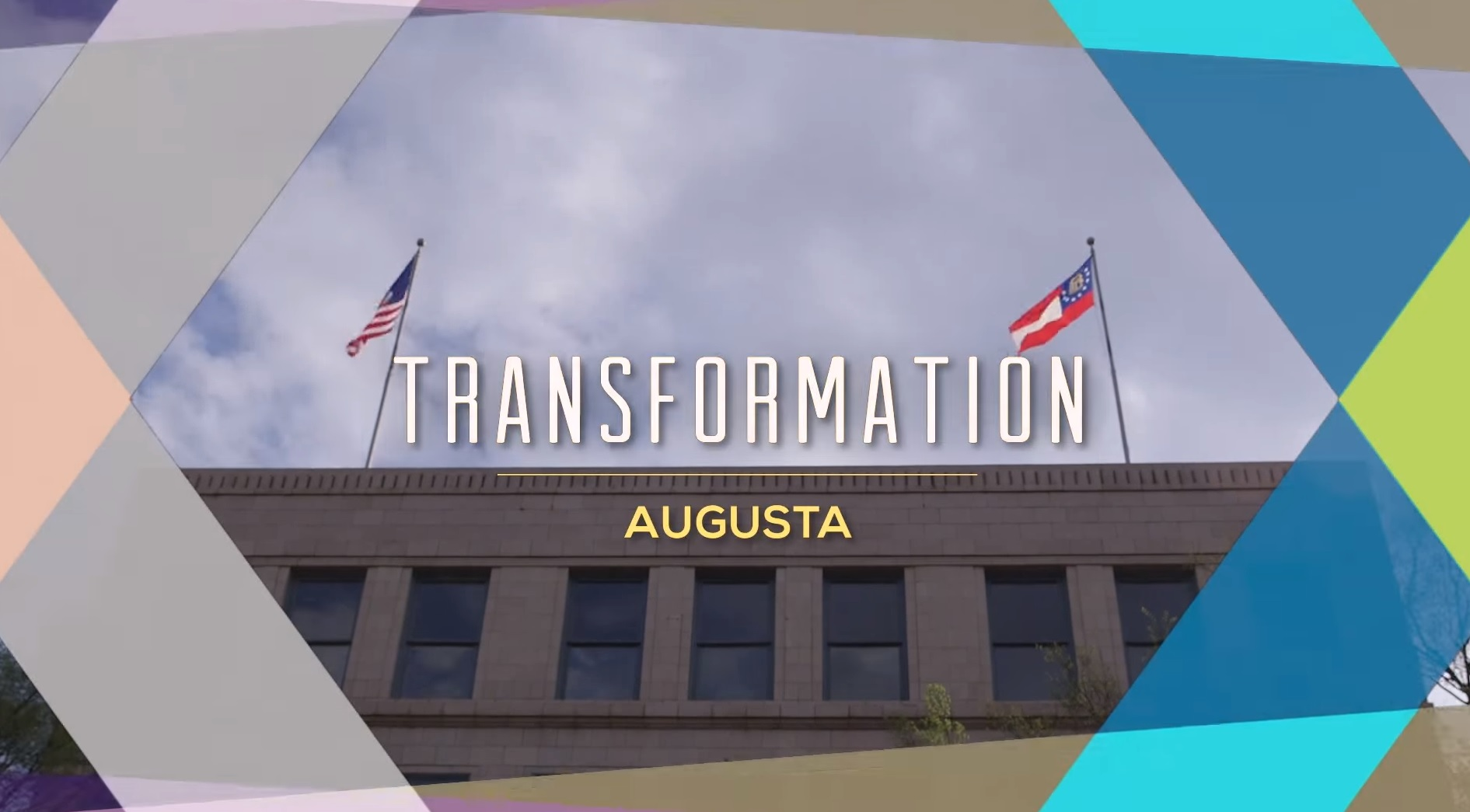 Transformation Augusta #1 Thumbnail