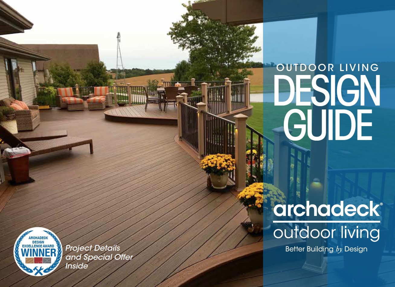Archadeck Design Guide | Archadeck Outdoor Living