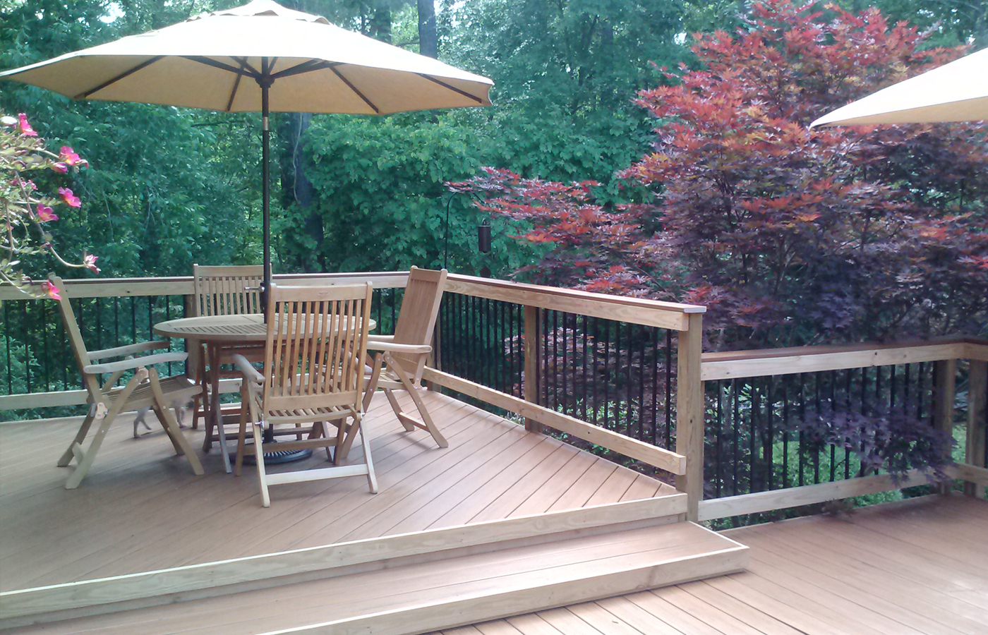 Macon & Warner Robins Deck Builder: 3 Types of Composite Decking Thumbnail