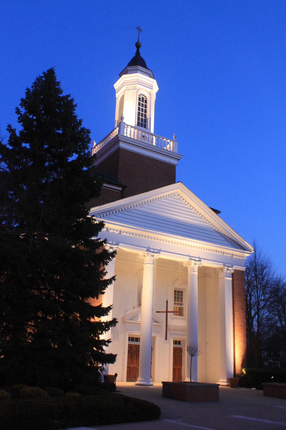 Church lighting company cleveland oh arubaitofo Gallery
