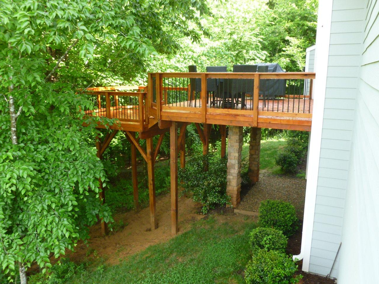 the top 4 reasons to build your sandy deck porch or sunroom in