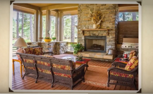 Inspiring Screened Porch Interiors From Archadeck of Nashville  Thumbnail
