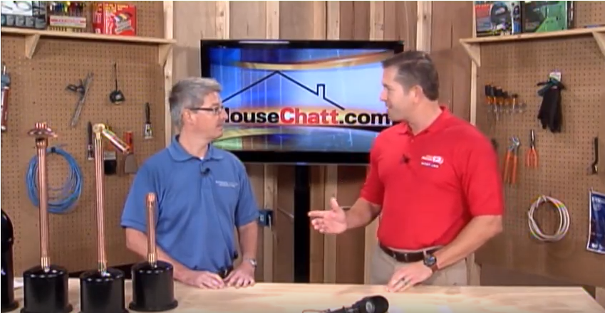 Joe Bozich on HouseChatt 2013 Thumbnail
