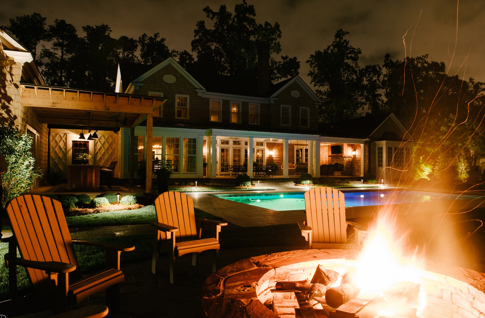 Outdoor Lighting Perspectives Of Louisville Welcomes You To Join Us At The  Home, Garden U0026 Remodeling Show