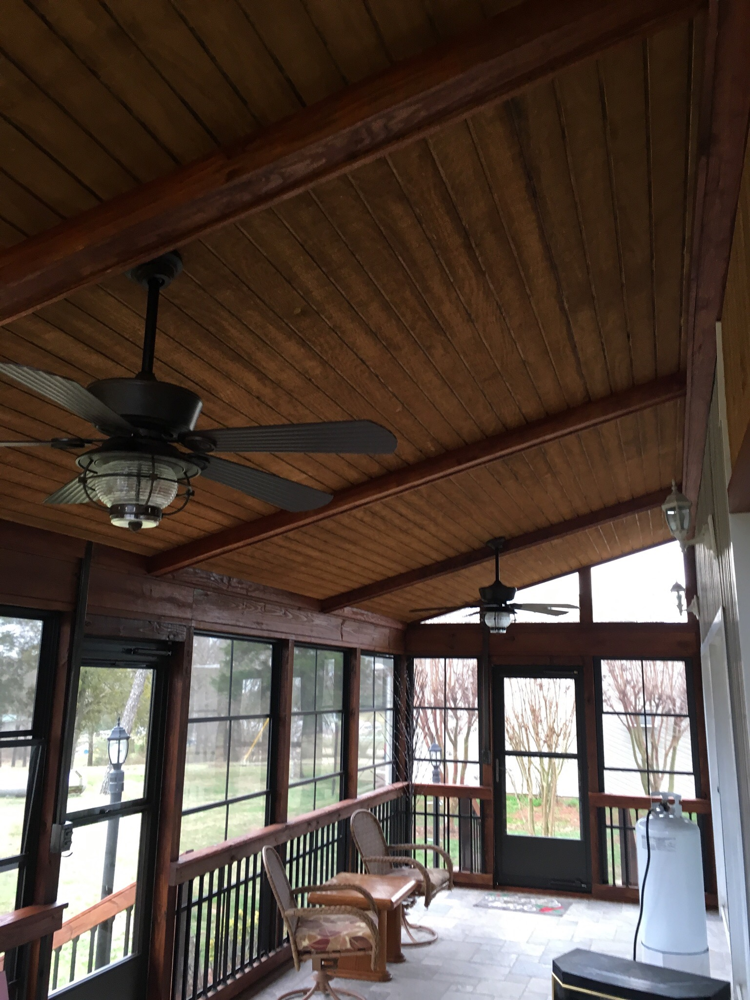 Eze Breeze 3 Season Rooms Archadeck Outdoor Living