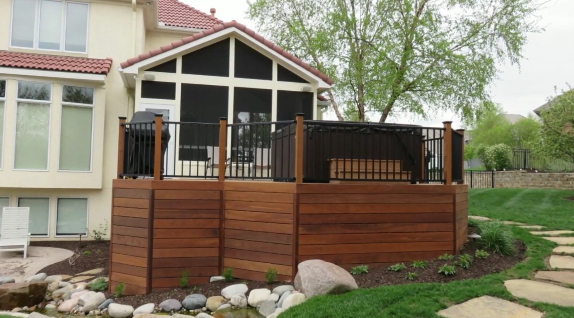 Ipe Decking in Kansas City Thumbnail