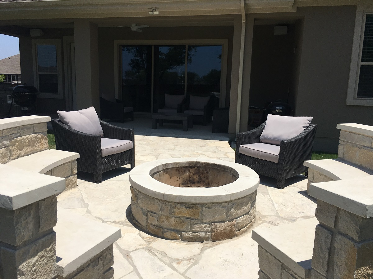 leander-tx-fire-pit-and-patio-builders