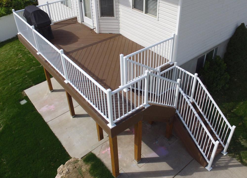 Must-Have Design Trends for Salt Lake Deck Construction or Deck ...