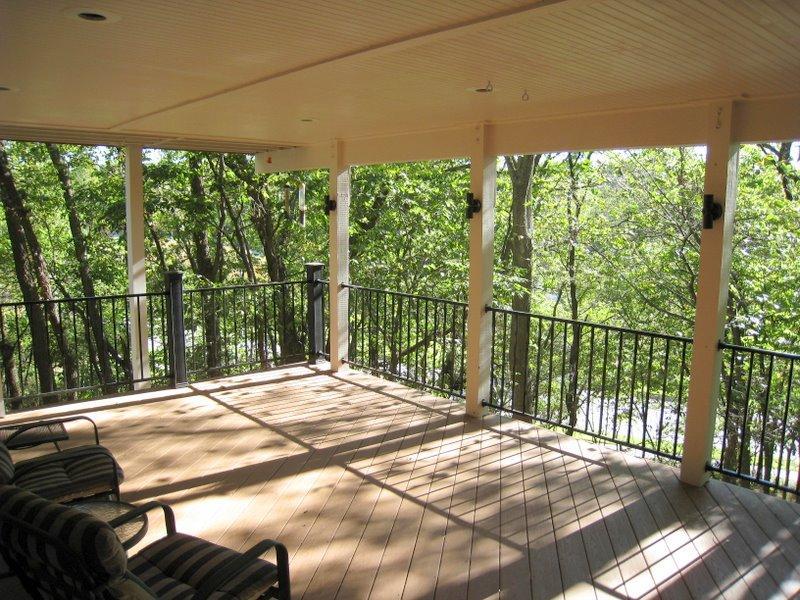 Olathe porch